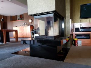 podłogi szklane szczecin
