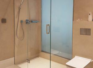 kabiny prysznicowe szklane szczecin